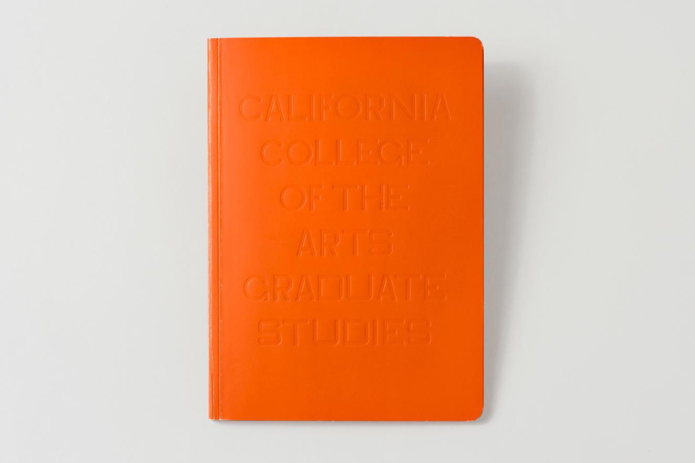 CCA Grad Book