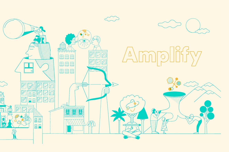 Airbnb: Amplify Program